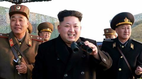 North Korea: Will Kim Jong-un press the nuclear launch button?