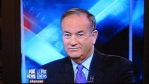 Sexual harassment allegations: Fox News ousts Bill O'Reilly
