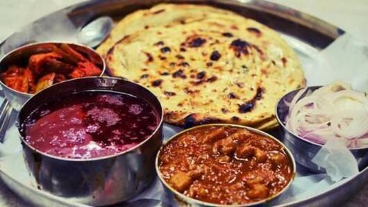 Government issues food warning to CRPF