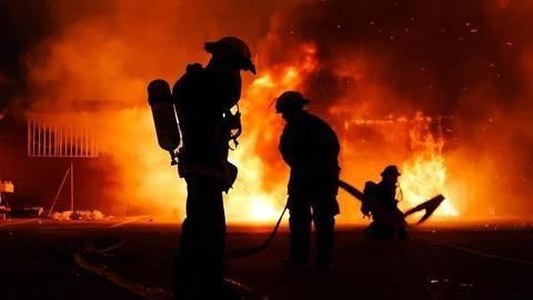 California wildfires: 17 people dead, at least 150 reported missing