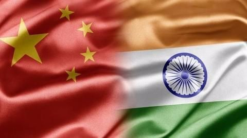India-China relations: A tale of clashing and co-operation