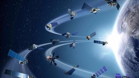 Opportunities for India in the global space industry