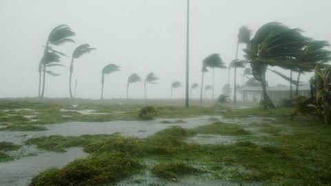 Irma leaves the US, Caribbean in tatters