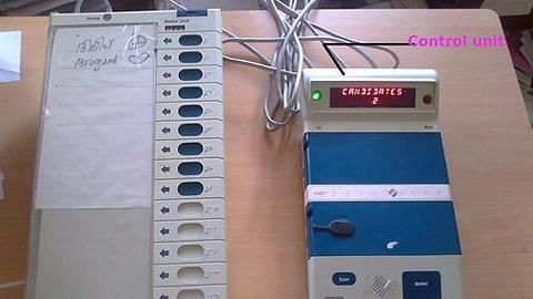 Faulty EVMs: Call intensifies for probe, newer model