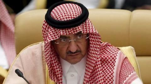 Succession: Was there a coup in Saudi Arabia?