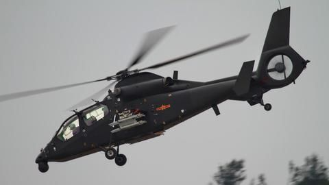 Chinese helicopters intrude Indian airspace: IAF commences probe