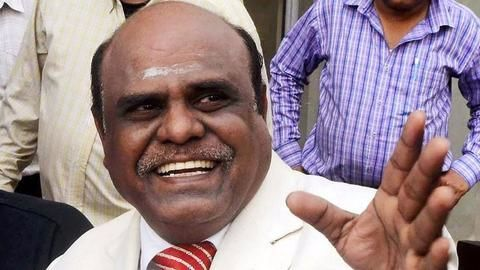 Justice Karnan- SC standoff- What is happening now?