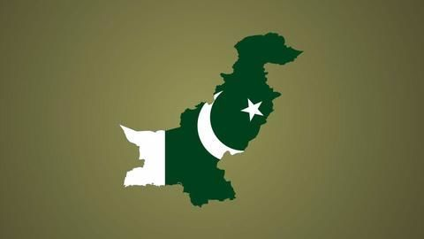 What did Pakistan allege?