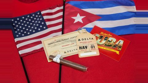 Suspected 'acoustic attack:' US expels Cuban diplomats from Washington