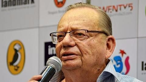 Ruskin Bond's 83rd birthday- Know the beloved writer
