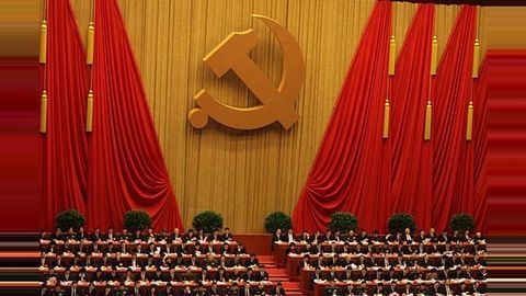 All the president's men: Xi Jinping reveals China's top leaders