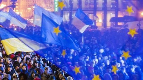 EU-Ukraine Association Agreement to come into force soon!