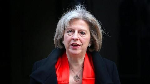 Theresa May announces new cabinet, Damien Green chosen as deputy
