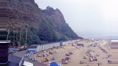 Sussex: 150 hospitalized after mystery chemical mist affects beach-goers