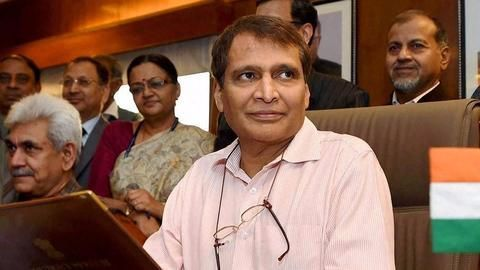 Centre to add safety cess to rail fares