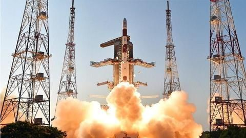 ISRO first private navigation satellite launch fails