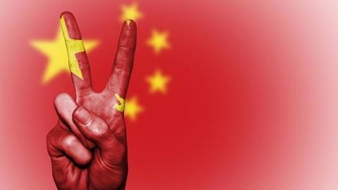 What are China's interests in the IOR?