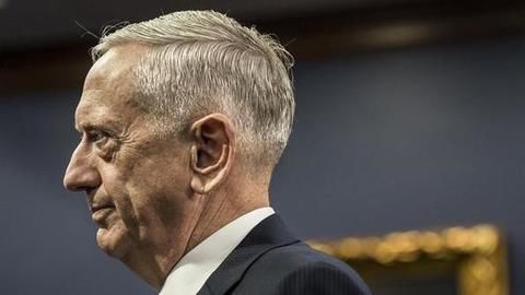 Pentagon chief: US will repel any strike from North Korea