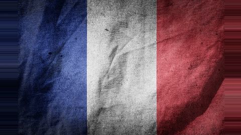 Outside interference in the 2017 French elections