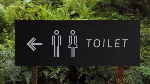 Sexual violence against women and lack of toilets