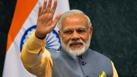 Europe visit: PM Modi makes second stop in Spain