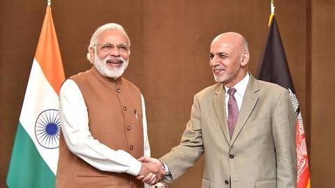 India-Afghanistan air corridor: New avenues for trade
