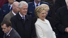 US Justice Department mulls inquiry into Clinton foundation