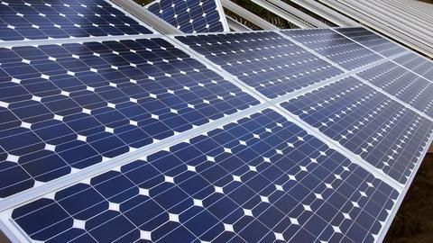 What is the International Solar Alliance?