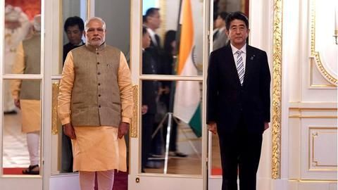 Shinzo Abe's India visit: What is being planned?