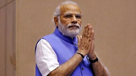 Modi woos Rajasthan ahead of state elections