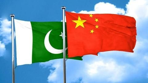 Home-grown terror: China speaks for Pakistan once again