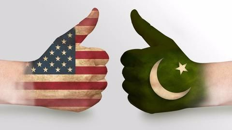 Pakistan not an ally, but a threat: US think-tank report