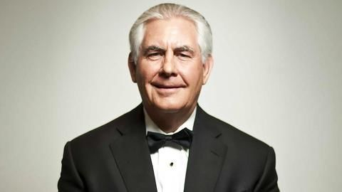 What did Tillerson say?