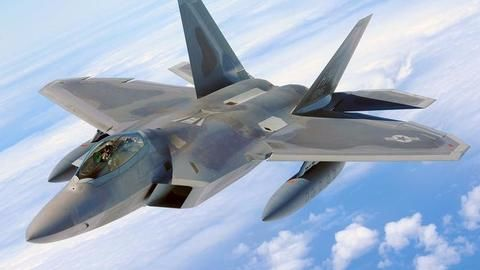 Israel displays air power: Debuts F-35s at air show