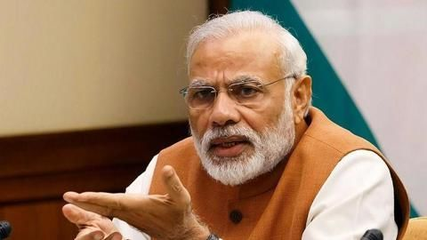 How well has the Modi government fared in 3 years?