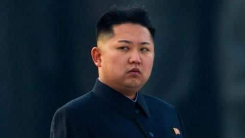 North Korea: Sanctions would only accelerate nuclear program