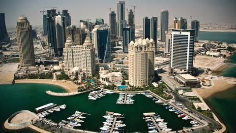 Qatar okays law to give permanent residency to its expats