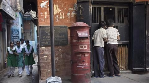 World Post day: Do you remember the postman?