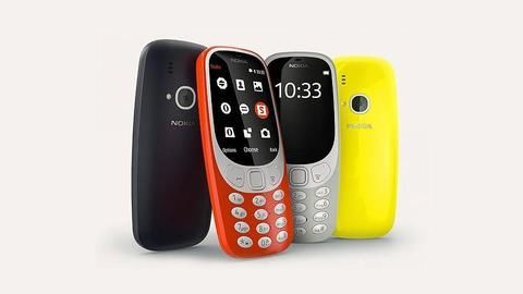 Now, access high-speed internet on Nokia 3310 3G Variant