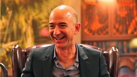 Amazon's $1,000 share price is a signal of changing times