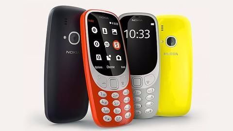 Remember Nokia? It may disrupt the entire race