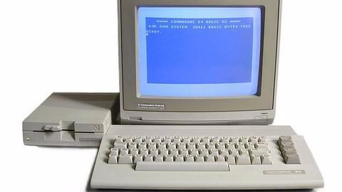 Commodore 64, the best selling home computer legend turns 35
