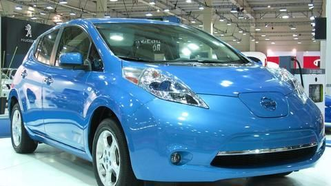 Electric Vehicles: Nissan Leaf trial runs to commence this year