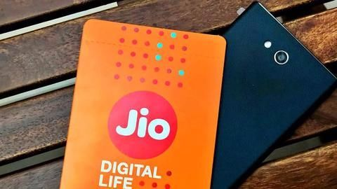 Jio stands at number 4, expect more growth