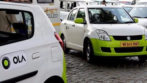 Ola, Uber's high attrition rate is good, says experts