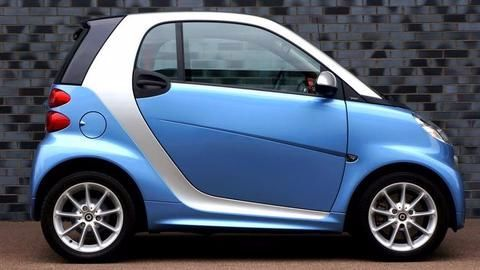 Transport ministry puts up online bid to hire electric cars