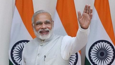 Modi makes a business pitch that American businesses can't refuse