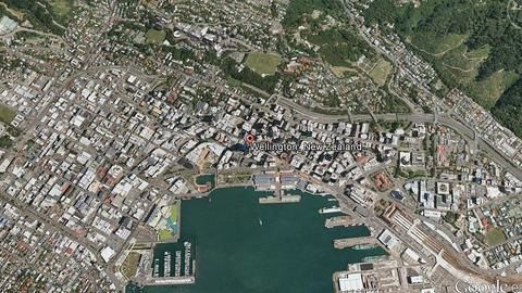 Revamped Google Earth to be unveiled on April 18