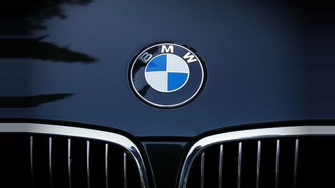 Bmw And Jaguar Announce Their Electric Car Plans For 2020