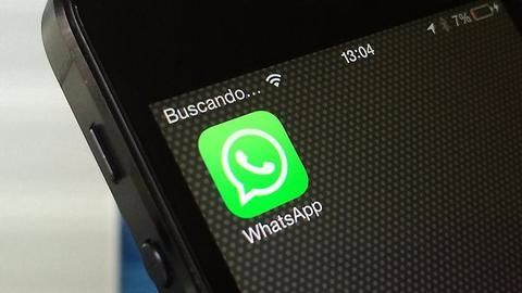 WhatsApp's privacy backdoor may lead to snooping around